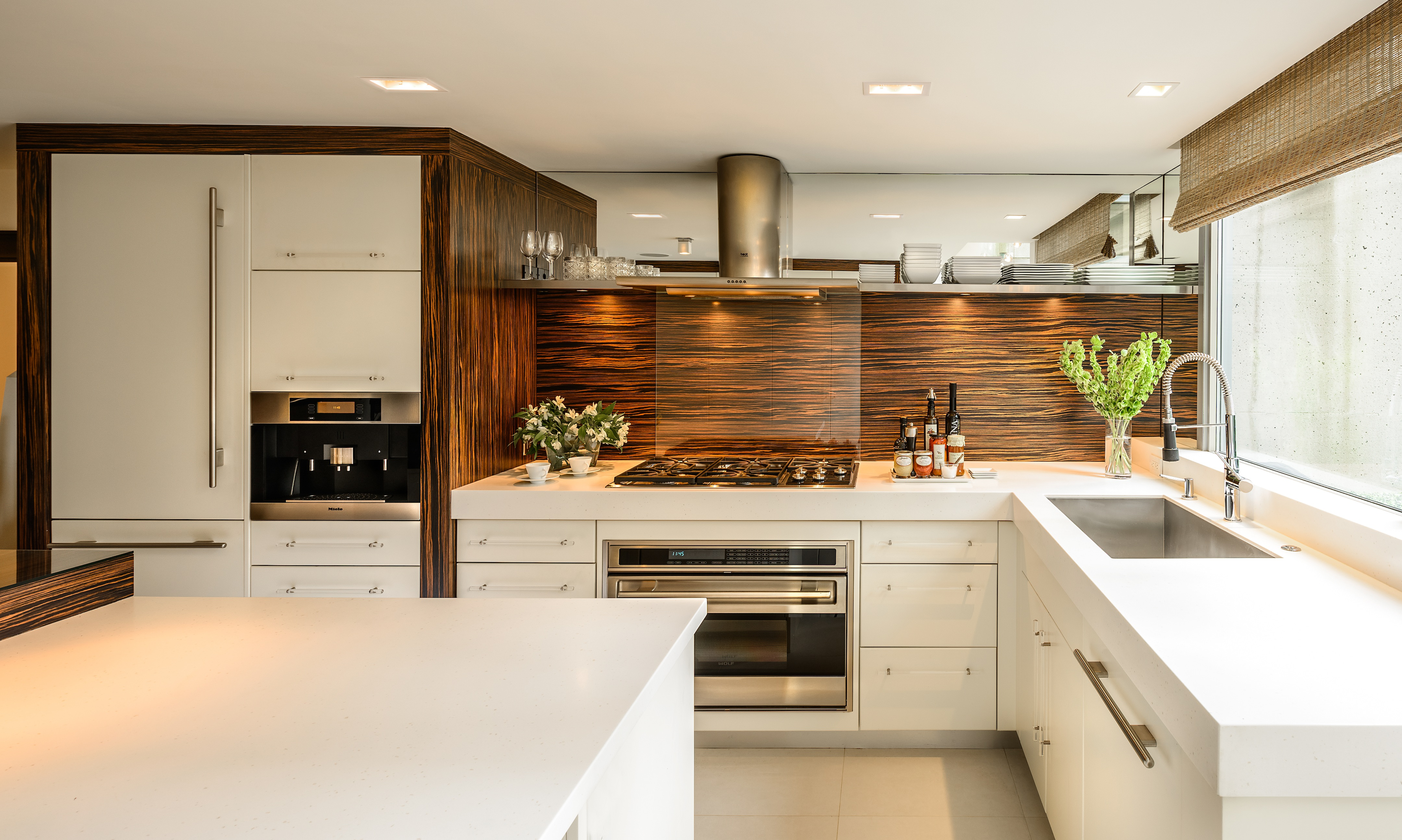 get your dream custom kitchen design in perth - molyneux designs