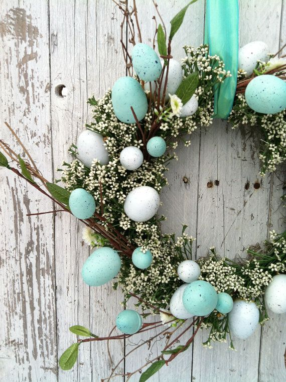 easter decorating inspiration